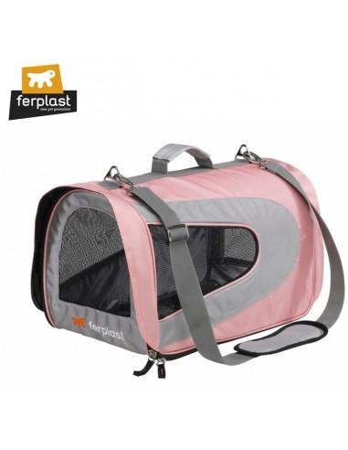 Ferplast Transportin Roba Beauty Small. 8010690096629