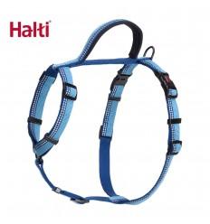 Halti Walking Harness Large Blau. 886284173612