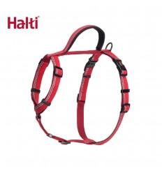 Halti Walking Harness Medium Vermell. 886284172417