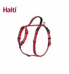 Halti Walking Harness Small Vermell. 886284171410