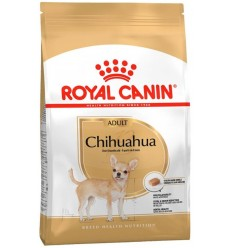 Royal Canin Adult Chihuahua 3 Kg. 3182550747820