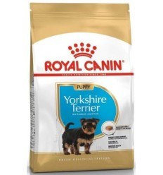 Royal Canin Puppy Yorkshire Terrier 1,5 Kg. 3182550743471