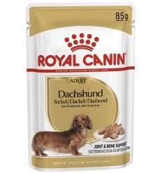 Royal Canin Adult Teckel 85 gr. 9003579001585