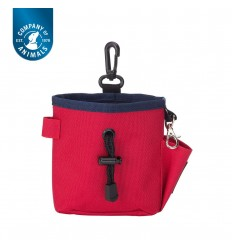 The Company of Animals Treat Red Bag. 886284272407
