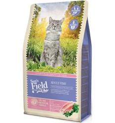 Sam's Field Adult Peix Blanc i Salmó 2,5 kg. 8595602511938