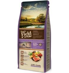 Sam's Field Adult Salmon & Potato 13 Kg. 8594031444305
