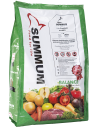 Summum Balance Dog Adult  5 Kg. Pinso Gossos Adults Totes les Races Aliment Deshidratat Porc 8436544400051