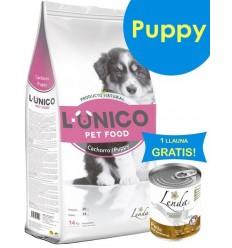L-Unico Puppy Pollastre