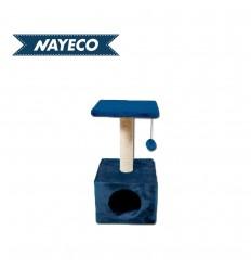 Nayeco Savanna Town Blau. 8427458833271