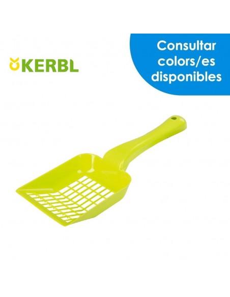 Kerbl Pala per grànuls grans Verd. 4018653842331