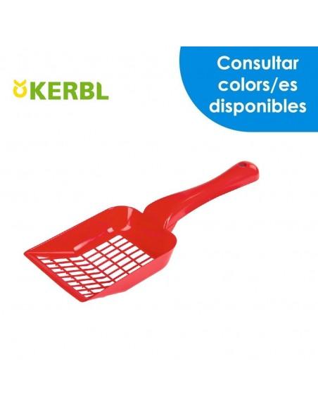 Kerbl Pala per grànuls grans Vermell. 4018653842331
