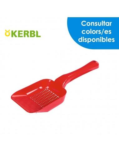 Kerbl Pala per grànuls fins Vermell. 9003687053919