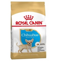 Royal Canin Breed Dog Puppy Chihuahua 1,5 kg. 3182550722544