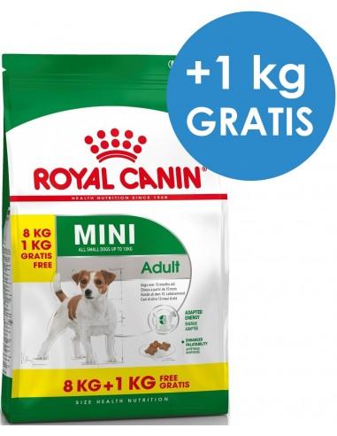 Royal Canin Size Dog Adult Mini
