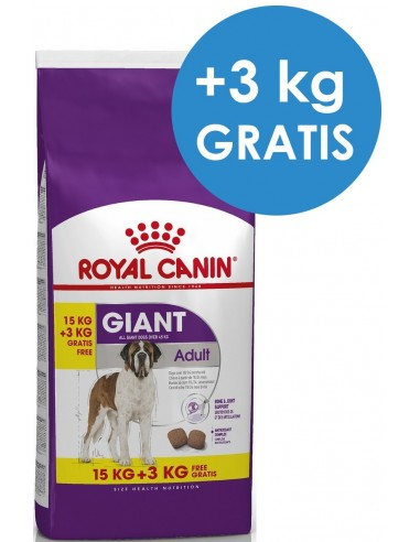 Royal Canin Size Dog Adult Giant