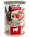 Bewi Dog Adult Ric en Xai. 400 gr 4002633518453