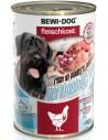 Bewi Dog Adult Ric en Cors d'Au. 400 gr 4002633518477