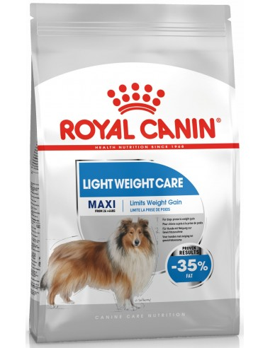 Royal Canin Care Dog Adult Maxi Light Weight 10 kg 3182550893756