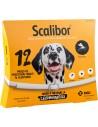 Scalibor Collar (65 cm) 1 unidad 8713184000651