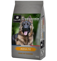 Les recettes de Daniel Dog Traditionnelle Adult Maxi Pato 14 kg 3760248294469