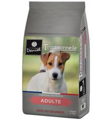 Les recettes de Daniel Dog Traditionnelle Adult Mini Salmó 4 kg 3760248294568